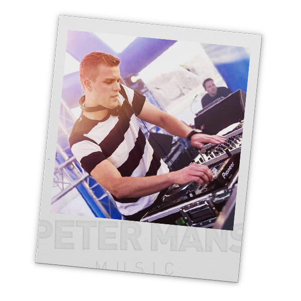 Peter Mans